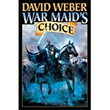 War Maid's Choice (War God Book 4)