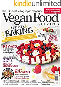Vegan Food & Living – July 2020 (English Edition)