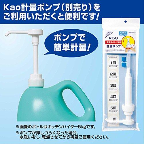 【業務用 ハンドソープ】Kao 薬用 ハンドソープ 2L(花王プロフェッショナルシリーズ)