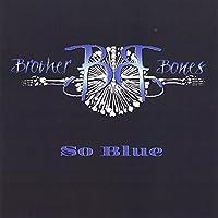 So Blue【CD】 [並行輸入品]