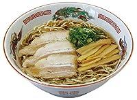 ご当地ラーメン 福山ラーメン 簡易パッケージ 生麺 スープ 4食セット
