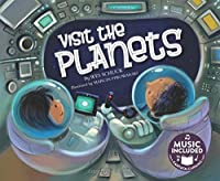 Visit the Planets: Download Music (My First Science Songs)