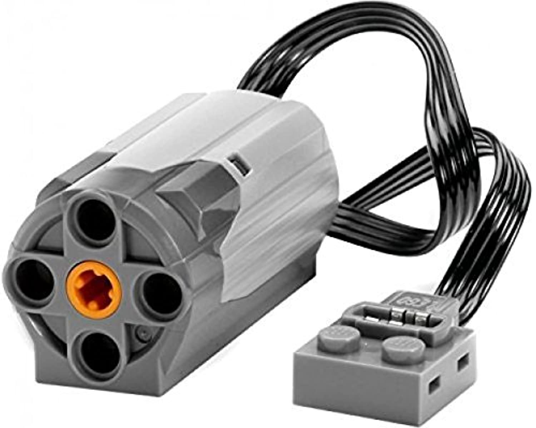LEGO (レゴ) Functions Power Functions M-Motor 8883 ブロック おもちゃ (並行輸入)