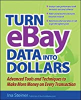 Turn eBay Data into Dollars