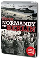 From Normandy to Berlin [DVD] [Import]