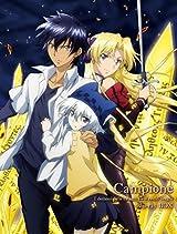 「カンピオーネ!」廉価版BD-BOXが11月8日リリース