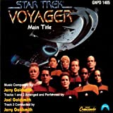 Voyager Main Title
