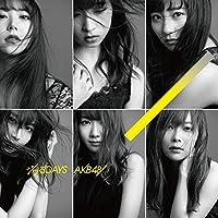 55th Single「ジワるDAYS」<TypeC>初回限定盤