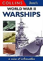 Jane's Gem Warships of World War II (The Popular Jane's Gems Series)