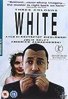 Three Colors: White [DVD]