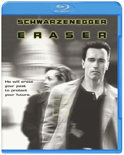 イレイザー [Blu-ray]