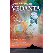 Vedanta: Voice of Freedom