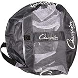 Olympia Sports BC069P 60cm L x 60cm W x 30cm H Soccer Ball Bag