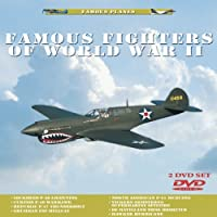 Famous Fighters of World War II [DVD] [Import]