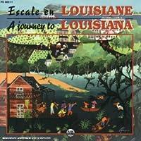 A Journey to Louisiana