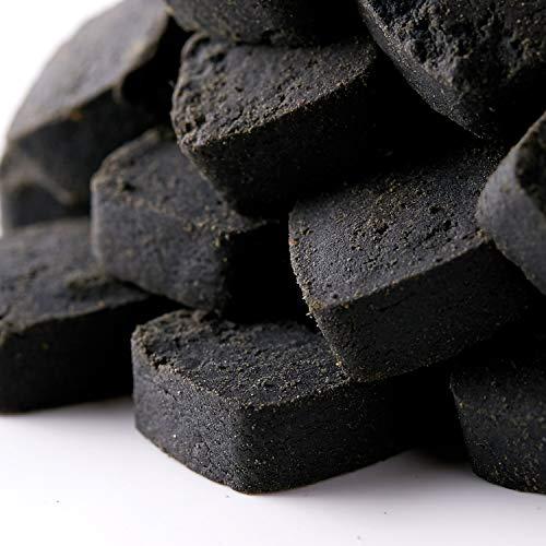 竹炭パウダー使用 【訳あり】竹炭マンナン おからクッキー 1�s (竹炭マンナン, 500x2)