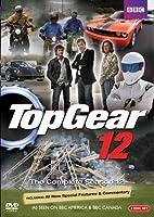 Top Gear: Complete Season 12 [DVD] [Import]