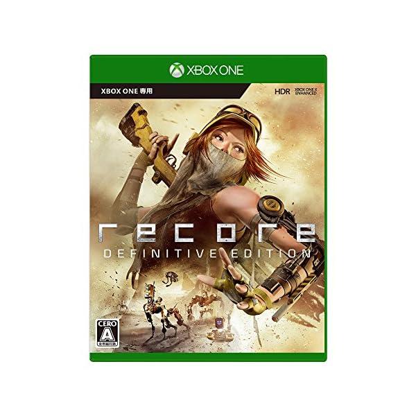 ReCore Definitive Editio...の商品画像