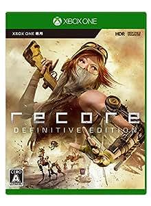 ReCore Definitive Edition - XboxOne
