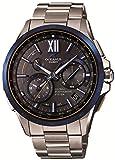 [カシオ]CASIO 腕時計 OCEANUS GPSハイブリッド電波ソーラー Limited Edition OCW-G1000E-1AJF メンズ