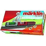 Märklinmy world貨物列車用のカーセットを追加