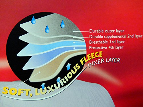 COVERITE スーパーセブン対応 ボディカバー 【オプションベルト付き】 DTB-33 (Super 7)