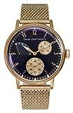 [トランスコンチネンツ]TRANS CONTINENTS 腕時計 ADVENTURE 無反射マルチコーティング球面ガラス TC-AD-002  【正規輸入品】