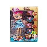 Boxy Girls Season 2 Kiki Doll