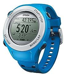 [エプソン リスタブルジーピーエス]EPSON Wristable GPS 腕時計 GPS機能付 SF-110