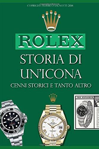 ROLEX storia di un'icona: Cenn...