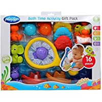 Playgro Baby Bath Time Activity Pack by Playgro [並行輸入品]