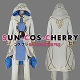 【サイズ選択可】コスプレ衣装 V-1502 ファイアーエムブレム ヒーローズ FEヒーローズ エクラ Kiran 女性LLサイズ