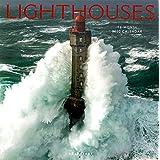 LIGHTHOUSES 2020 CALENDAR (灯台 2020年 カレンダー GF )