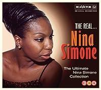 Real Nina Simone by NINA SIMONE (2013-10-22)