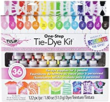 Tulip 36806 Tie Dye Unicorn Box Kit