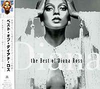 Best by Diana Ross (2007-12-15)