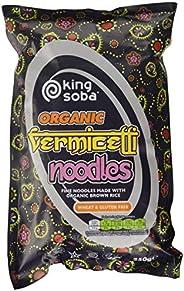 King Soba Organic Vermicelli Noodles, 250 g