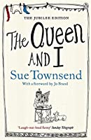 The Queen and I by Sue Townsend(2012-06-26)