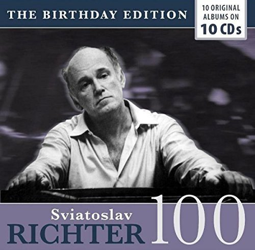 10 Original Albums - Birthday Edition