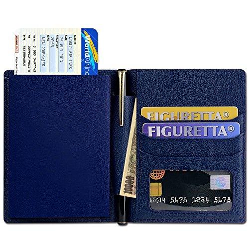 SHANSHUI パスポートケース