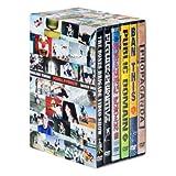 (パウエル・ペラルタ)POWELL PERALTA DVD 6PK 6パックセット DVD[正規輸入品]