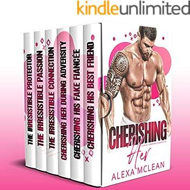 Cherishing Her: 2 series in 1 Contemporary Romance Box Set