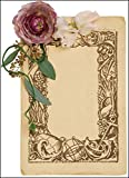 花と雑貨の素材集 Flower Lovers Collection