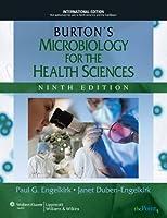 Burton's Microbiology for the Health Sciences, International Edition〈日本(北米以外)向けインターナショナル版〉