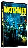 ウォッチメン スペシャル・コレクターズ・エディション [DVD]