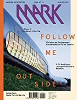 Mark Issue 33: Another Architecture: August / September 11 (Mark Magazine)