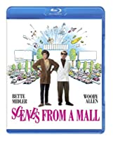 Scenes From a Mall [Blu-ray] [Import]