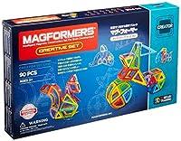 ボーネルンド マグ・フォーマー (MAGFORMERS) クリエイティブセット MF703004