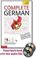 Complete German with Two Audio CDs: A Teach Yourself Guide (Teach Yourself Language)