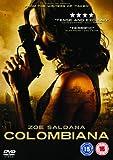 Colombiana [DVD] [Import] 画像